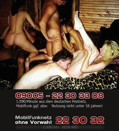 Swingerclub in münster