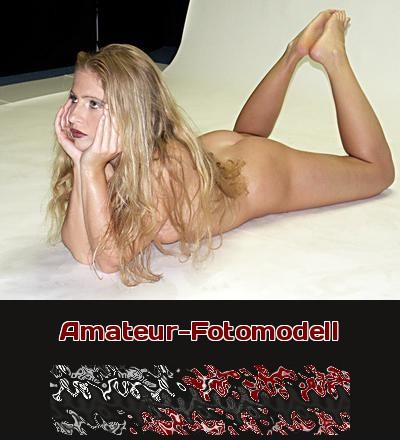 Nimm Dir für Telefonsex ein Amateur-Fotomodell, denn die sind unerfahren und willig beim Sex im Studio!