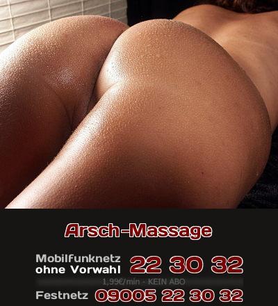 richtig massieren rücken anleitung erotische masage