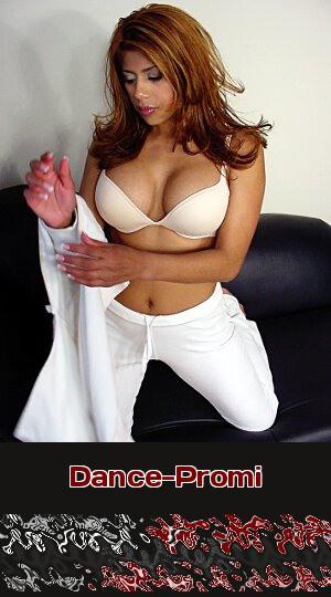 Sie ist für viele Menschen eine berühmte Tänzerin und bietet aus Leidenschaft als Promi scharfen Telefonsex an.