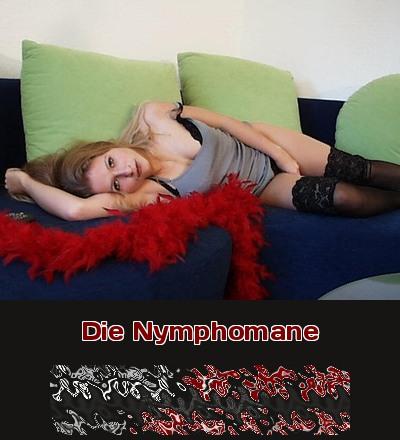 Nymphomane wartet auf den nächsten Fick