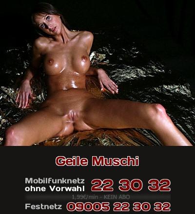 Eine geile Muschi ist es, worauf es meistens in Sex-Fantasien ankommt.