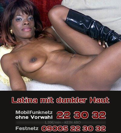 Von allen Latinas sind die brasilianischen Frauen besonders rassig. Erlebe das beim Telefonsex!